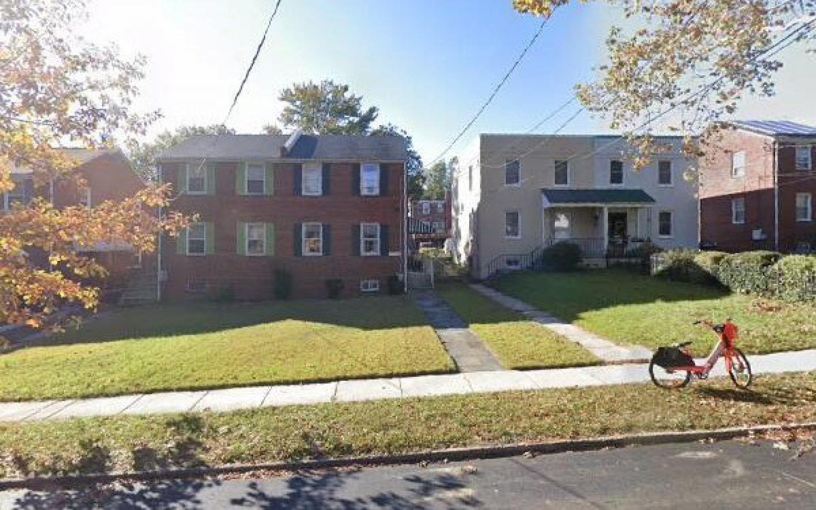5030 12th St NE,Washington,District Of Columbia 20017,3 Bedrooms Bedrooms,1 BathroomBathrooms,Apartment,12th St,1100