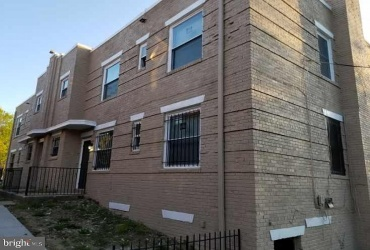 4662 Hillside Rd SE,Washington,District Of Columbia 20019,1 Bedroom Bedrooms,1 BathroomBathrooms,Apartment,Hillside,1181