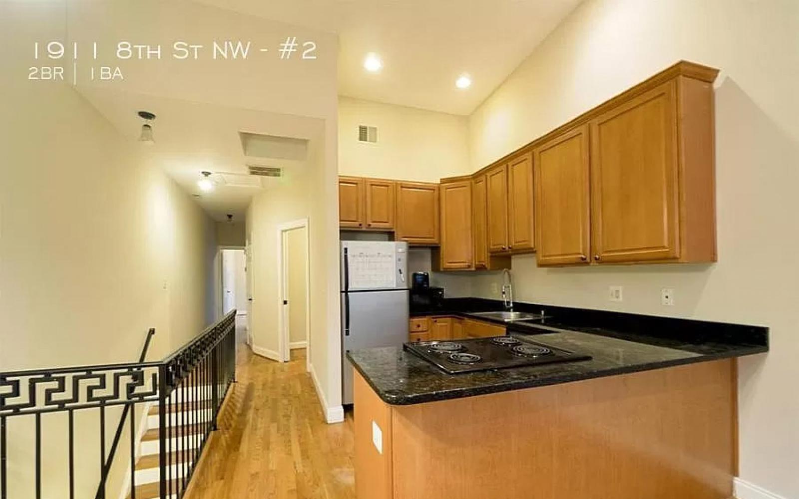 1911 8th St NW,Washington,District Of Columbia 20001,2 Bedrooms Bedrooms,1 BathroomBathrooms,Condo,8th St,1271