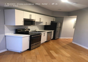 543 Florida Ave NW,Washington,District Of Columbia 20001,2 Bedrooms Bedrooms,2 BathroomsBathrooms,Condo,Florida Ave,1281