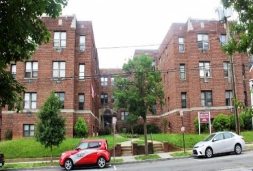 5616 13th St Unit 204,Washington,District Of Columbia 20011,1 Bedroom Bedrooms,1 BathroomBathrooms,Apartment,13th,1068