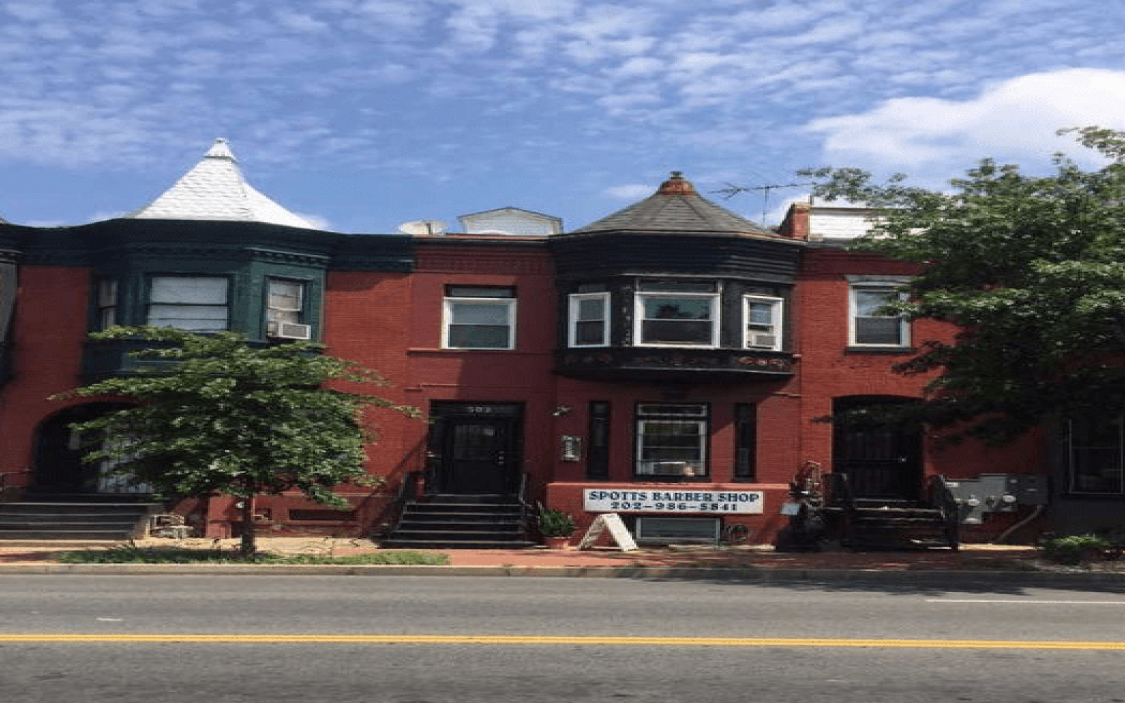 503 Florida Ave NW,Washington,District Of Columbia 20001,1 Bedroom Bedrooms,1 BathroomBathrooms,Apartment,Florida Ave,1095